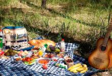 Идем на пикник