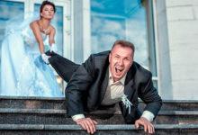 Почему мужчины откладывают свадьбу?