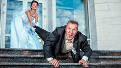 Photo of Почему мужчины откладывают свадьбу?