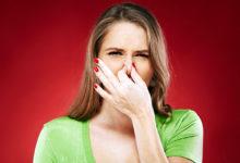 Как устранить неприятные запахи в доме?