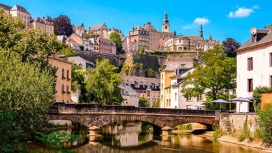 Photo of Люксембург