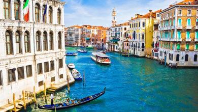 Photo of Венеция – город мостов и каналов