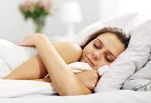 Photo of Правила здорового сна