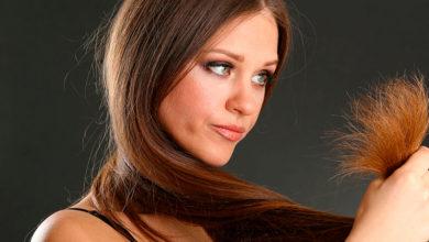 Что делать, если волосы секутся?