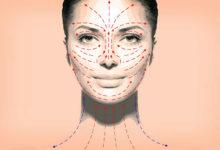 Как правильно наносить на лицо кремы и маски
