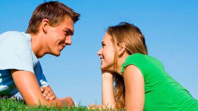 Photo of 9 признаков того, что мужчина в вас влюблен