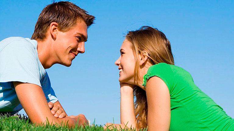 Как узнать, что мужчина в вас влюблен?
