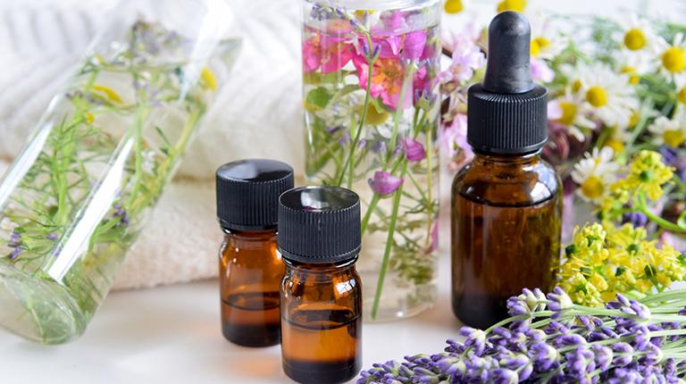 Эфирные масла для лечения простудных заболеваний