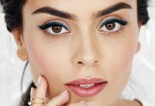 Как сделать макияж с акцентом на контуре глаз