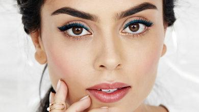 Photo of Как сделать макияж с акцентом на контуре глаз