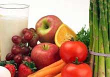 Какие продукты способствуют снижению веса