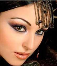 Макияж для красивых глаз