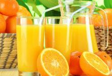 «Оранжевая» диета