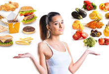 Как наладить правильное питание при сидячем образе жизни