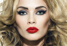 Секреты праздничного макияжа