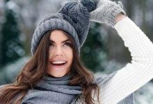Photo of Особенности укладки волос в зимний период
