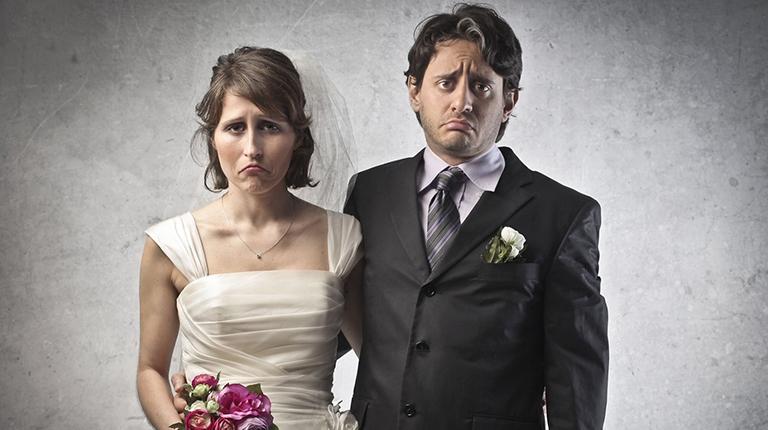 Почему мужчины любят одних, а женятся на других?