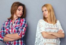 4 способа испортить отношения с подругой