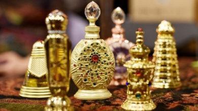 Арабские духи - магия Востока