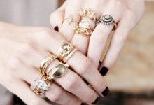 Как выбрать красивое кольцо. Советы профессионалов