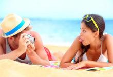 Правила пляжного этикета