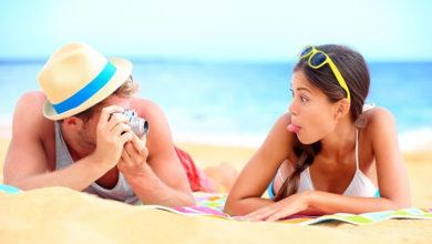 Photo of Правила пляжного этикета