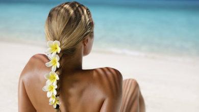Photo of Как защитить волосы от солнца