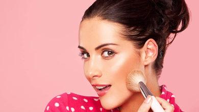 Photo of Как использовать румяна в макияже лица?