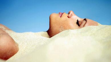 Photo of Псаммотерапия (лечение горячими песочными ваннами)