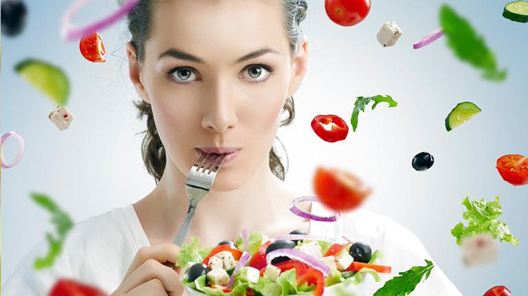 Питание для красивой кожи