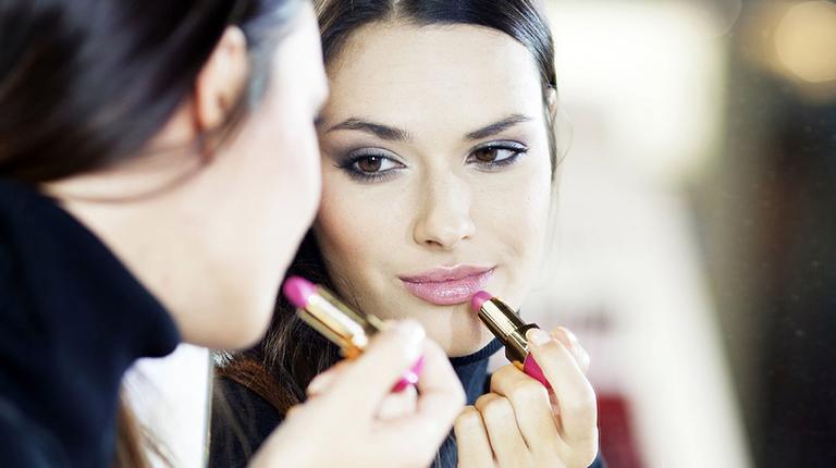 Как определить характер женщины по макияжу?