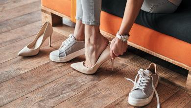 Photo of Как выбрать удобную обувь
