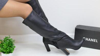 Photo of Уход за зимней обувью