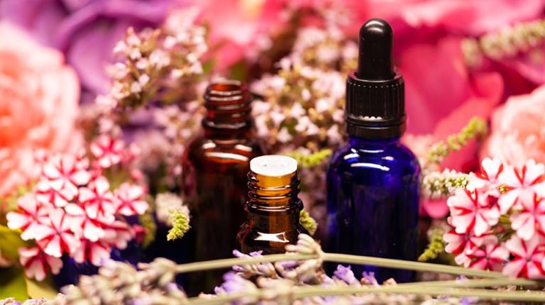Таинственный аромат эфирных масел