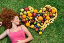 Диета для красоты и здоровья