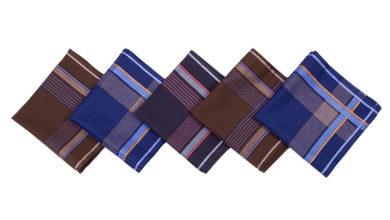 Photo of Носовой платок. Тест на воспитанность