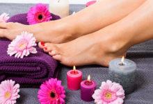Секрет красивых ног. Основные правила ухода за ногами