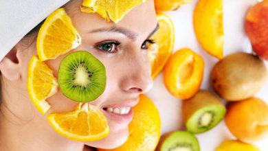 Photo of Фруктовые маски для лица