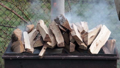 Photo of Дрова для шашлыка
