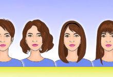 Как определить характер по волосам