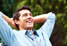 Как сделать мужчину счастливым?