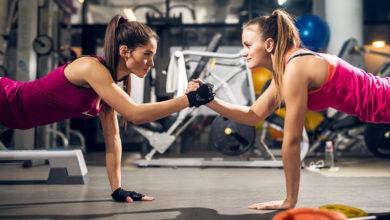 Photo of Как увеличить эффективность тренировок?
