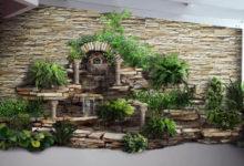 Как устроить зимний сад в квартире