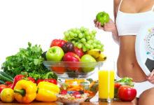 Базовая диета для снижения веса Маргариты Королевой
