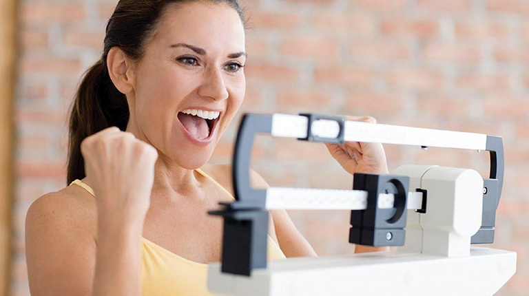 Простые советы по снижению веса