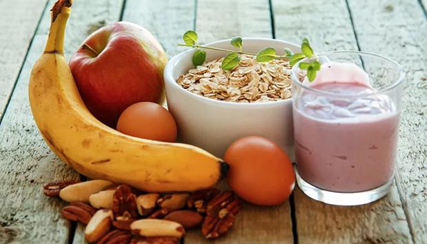 Заповеди правильного питания, которые мешают худеть