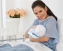 Можно ли родить ребенка в 40 лет