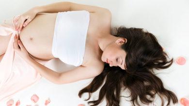 Беременность и уход за собой. Самые частые заблуждения