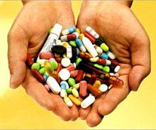 Профилактика лекарственного гепатита