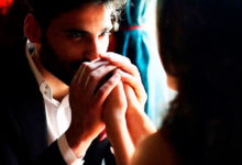 Как заставить мужчину влюбиться?